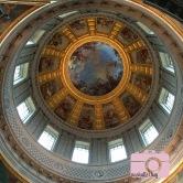 The Dome des Invalides