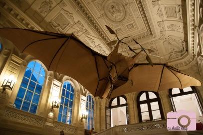 The Bat... aka Ader Avion III
